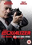 The Equalizer - The Movie: Blood & Wine [DVD] [UK Import]