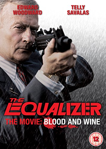 The Equalizer - The Movie: Blood & Wine [DVD] [UK - Dvd-the Equalizer