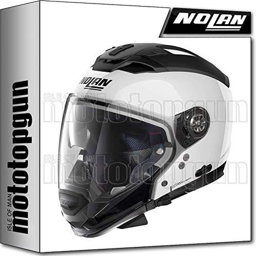 NOLAN CASCO MOTO CROSSOVER N40-5 GT SPECIAL 009 XL