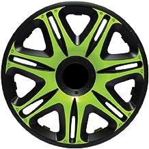 "Simoni Racing NAS/G-R Nascar Monster - Tapacubos, 1 unidad 15"" pulgadas (38 cm)"