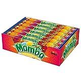 Mamba 4er