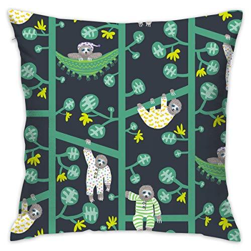 BigHappyShop Kheck Onesies 6 Pillow Cover 18