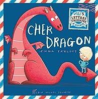 Cher dragon par Yarlett