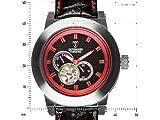 DETOMASO Herren-Armbanduhr Tordino Analog Automatik DT2046-A - 7