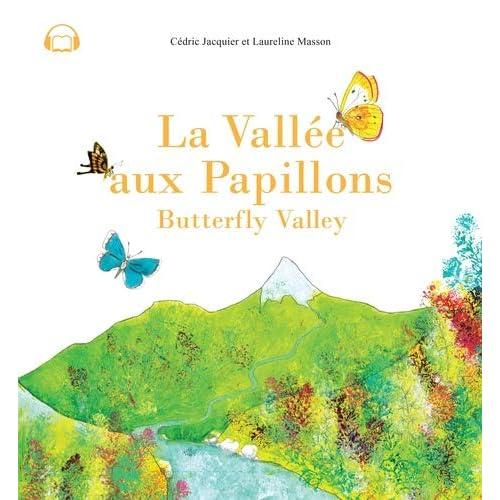 La vallée aux papillons