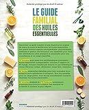 Image de Le guide familial des huiles essentielles