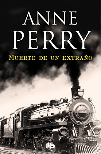 Muerte de un extraño (Detective William Monk 13) de [Perry, Anne]