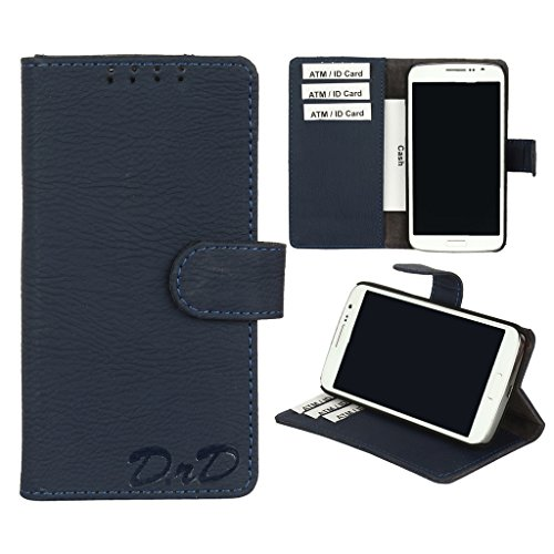 D.rD Flip Cover designed for HTC Desire 816 G