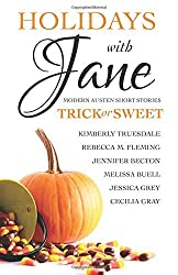 Holidays with Jane: Trick or Sweet: Volume 3 by Kimberly Truesdale (2015-10-13)
