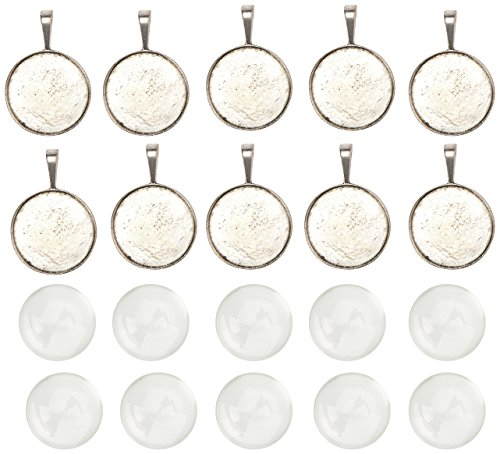 pandahall-10-sets-pendant-cabochon-settings-25mm-transparent-clear-domed-magnifying-glass-cabochon-c