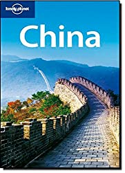 China (Lonely Planet Country Guides)