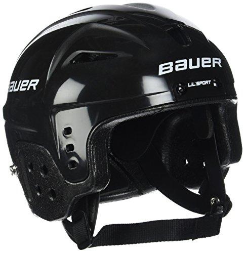 Bauer Helmet LIL Sport casque pour adulte XS
