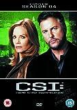 CSI: Las Vegas - Complete Season 4 [DVD]