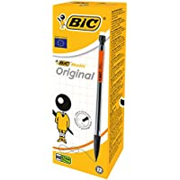 BIC Matic Original 0.7 mm HB Mechanical Pencils - Assorted Body Colours, Box of 12