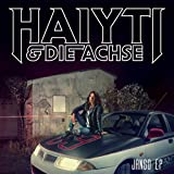 Haiyti & Die Achse: Jango - EP [Explicit]