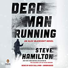 Dead Man Running (Alex McKnight)