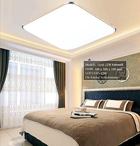 Schlafzimmer Lampen Decke: Schlafzimmer deckenleuchte led ...