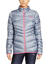 Puma Damen Active 600 Packlite Down Jacket W Jacke
