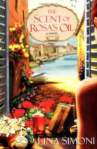 The Scent Of Rosas Oil pdf epub download ebook