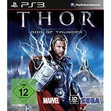 Thor: God of Thunder [Edizione: germania]