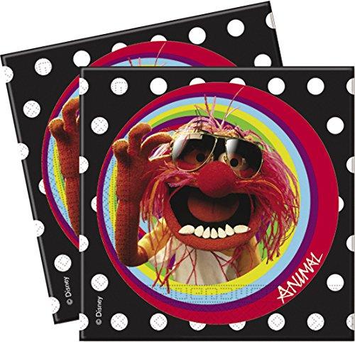 vietten (Muppets Zubehör)