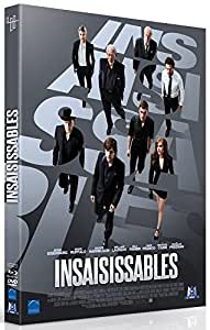 Insaisissables [Édition Director's Cut : DVD + Blu-ray (version longue + version cinéma)]