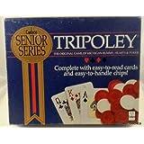 Tripoley [Senior Series] by Cadaco by Cadaco