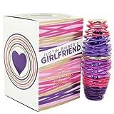 Justin Bieber Girlfriend Eau De Parfum 50 ml (woman)