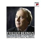 Frieder Bernius, Kammerchor Stuttgart - The complete Sony Classical Recordings