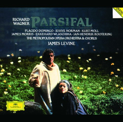 Wagner: Parsifal (4 CDs)