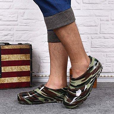 love-scarpe-da-uomo-stivali-di-gomma-welly-scarpe-tacco-basso-rain-garden-rain-outdoor-athletic-casu