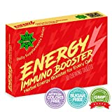 Cvetita herbal, Energia Immuno Booster 30...