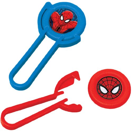 Spider-Man Disc Shooters - Spider-man-shooter