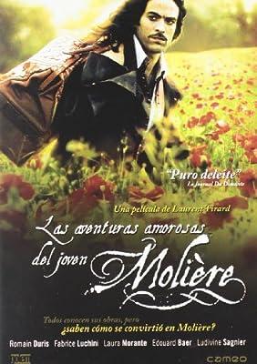 Las Aventuras Amorosas Del Joven Moliere (Molière) [Spanien Import]