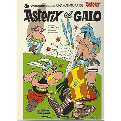 ASTERIX EL GALO (ASTERIX LE GAULOIS EN ESPA
