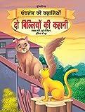 Do Biliyon Ki Kahani - Book 9 (Panchtantra Ki Kahaniyan)