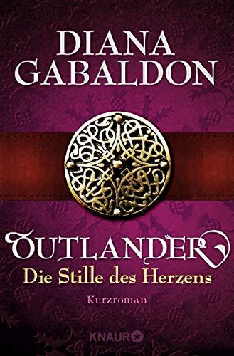 Outlander - Die Stille des Herzens: Kurzroman (German Edition ...
