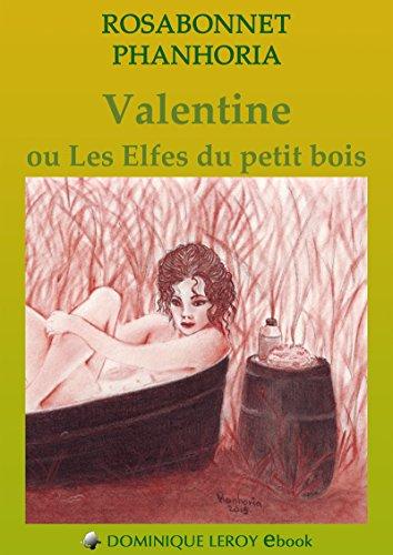 Valentine: ou Les Elfes du petit bois (e-ros) par Rosabonnet
