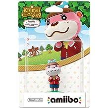 Nintendo - Figura Amiibo Nuria (Lottie)