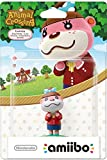 Cheapest Amiibo Animal Crossing Lottie (Nintendo Wii U3DS) on Nintendo Wii U