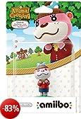 Amiibo Casimira - Animal Crossing Collection