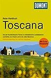 DuMont Reise-Handbuch Reiseführer Toscana - Nana Claudia Nenzel