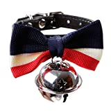 Ellaao Hundehalsband, für Kleine und mittelgroße Hunde