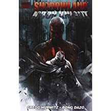 Shadowland: Moon Knight (Marvel Premiere Editions) by Gregg Hurwitz (2011-03-09)