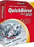 Lexware QuickBörse DELUXE 2010: Einfach analysieren - clever handeln!