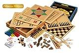Philos 3101 - Holz-Spielesammlung