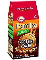 Sunfeast Farmlite Active Protein Power Biscuits, 150g