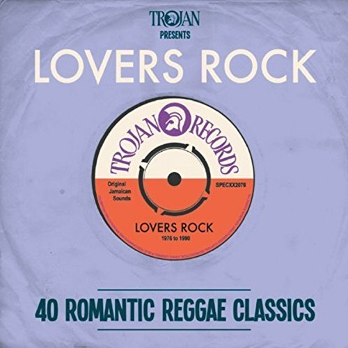 Trojan Presents: Lovers Rock