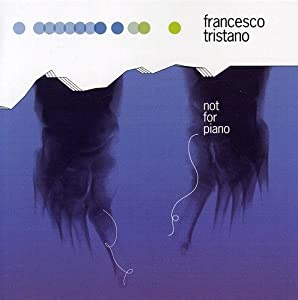 Francesco Tristano In concerto