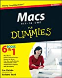 Macs All–in–One For Dummies